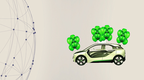 汽车轻量化,看塑企和车企的合作