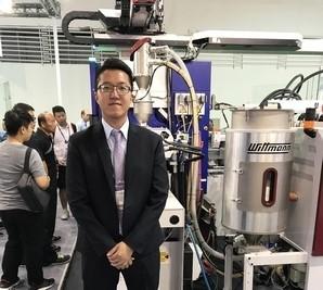 全球设备制造商瞄准台湾市场