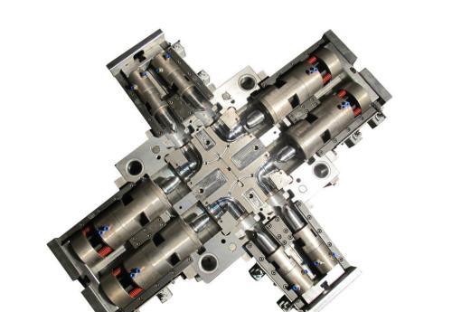 模具制造业加速转型 3D打印齿轮模具成热点
