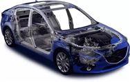 瀚森与弗劳恩霍夫联合开发用于汽车的复合材料技术