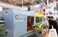 塑料机械行业前景广阔,还有很大的上升空间