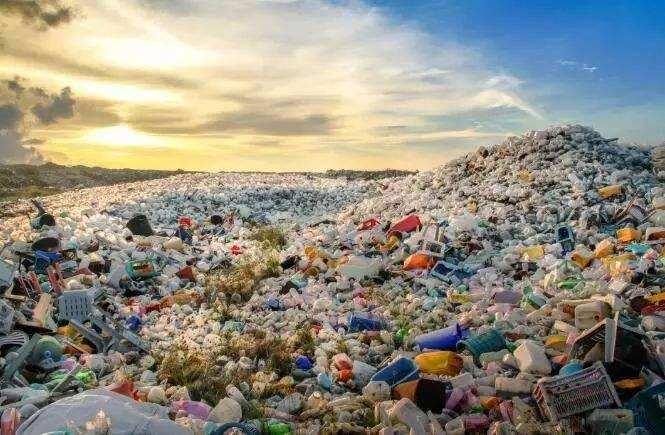 投资15亿美元!近30家行业巨头成立联盟减少塑料废品污染