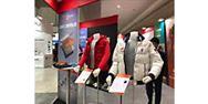 杜邦™ Intexar™ 智能服饰科技展出一系列全新应用